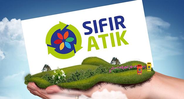 Marmara Üniversitesi Sıfır Atık Uygulamaları ve Sosyal Çalışma Programı